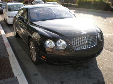 black bentley black bentley continental