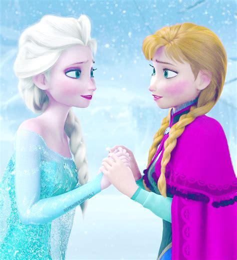 film elsa et anna frozen la reine des neiges elsa et anna fashion