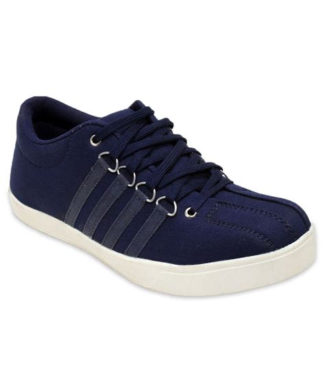 snappy blue canvas shoes price in india buy snappy blue