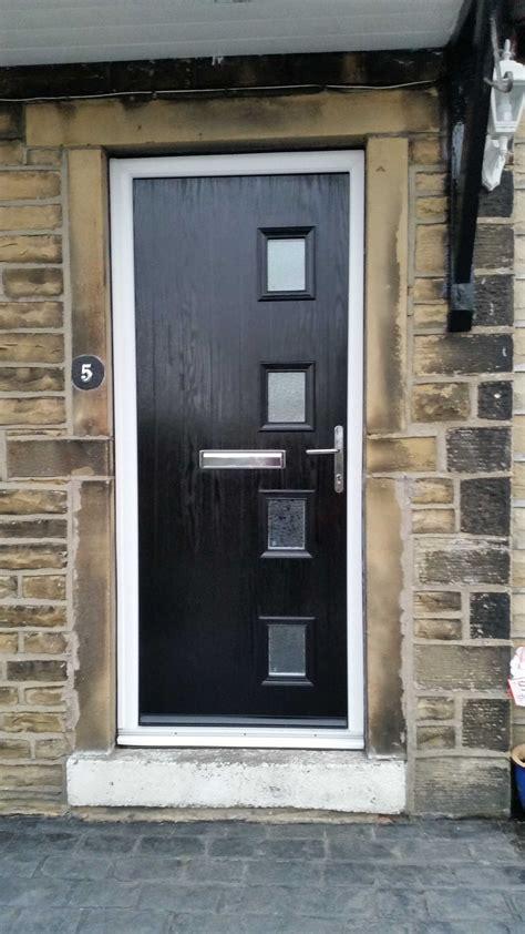 Composite (GRP) Doors
