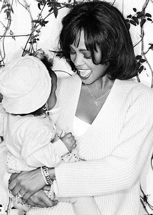 whitney houston died in bathtub bobbi kristina had a history of falling asleep in the bath