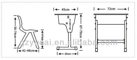 average school desk size height adjustable middle school student desk and chair buy school desk school desk and bench