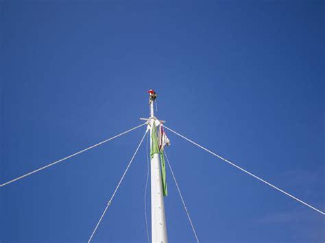 tralicci antenne lavori in quota su funi linee vita tau safe system