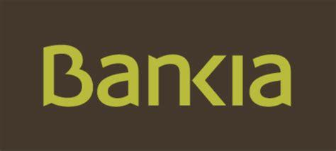 bancos de bankia mejores bancos para contratar una cuenta n 243 mina rankia