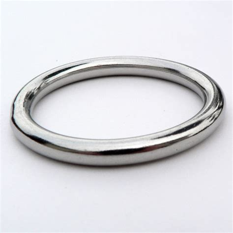 steel ring ring stainless steel
