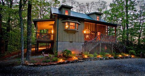 Deer Lake Cabin Rentals by Deer Lodge Cabin Rental Cabins At Seven Foxes Lake