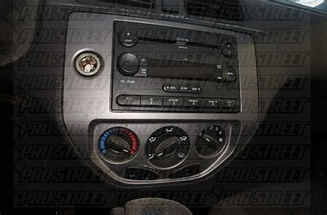 how to ford focus stereo wiring diagram my pro