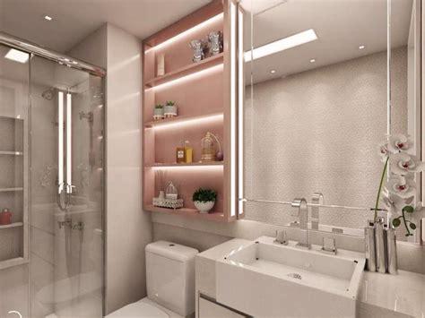 banheiro decorado muito pequeno banheiros pequenos fotos e truques para decorar estilo