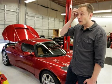elon musk electric car tesla s elon musk quot i ran out of cash quot business insider