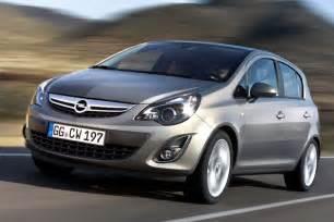 Opel Corsa Ecoflex Opel Corsa 1 3 Cdti Ecoflex Selection 2011 Parts Specs