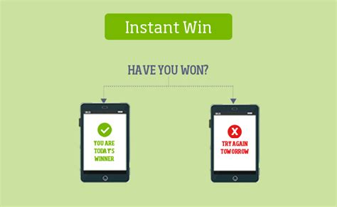 instant win game online sweepstakes and contests autos post - Instant Win Competitions Online