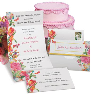 Paper Direct Wedding Invitations by Diy Invitation Ideas For Small Weddings Paperdirect