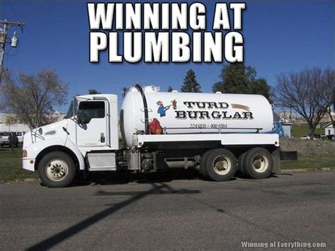 Plumbing Company Slogans by The Pics Of Anything Thread For A Laugh Or A Smile