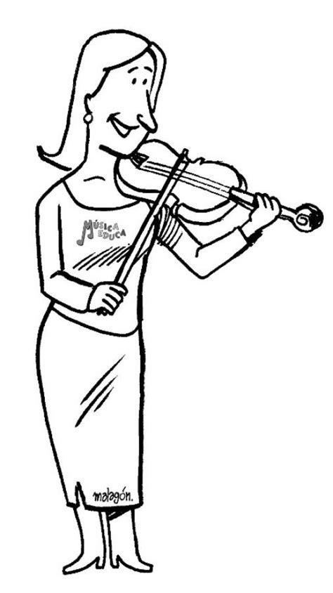 imagenes de violines faciles para dibujar fotos de violin para pintar imagui