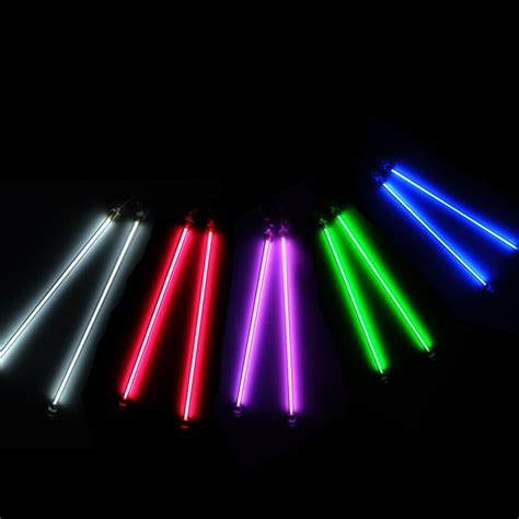 Neon Ceiling Lights Car Blue Green White Undercar Underbody Neon Light Ccfl Cold Cathode Ebay