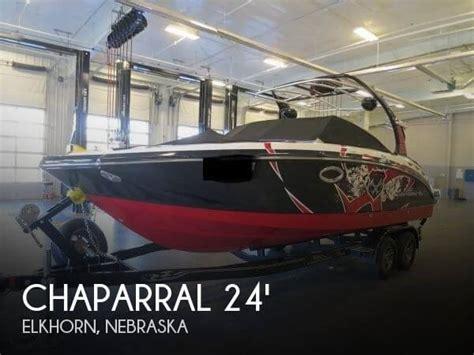used boat motors nebraska for sale used 2012 chaparral 244 xtreme in elkhorn