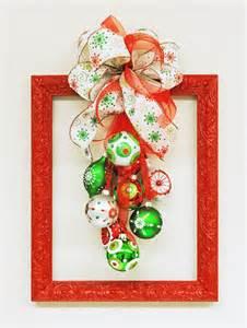 ben franklin crafts and frame shop d i y christmas frame