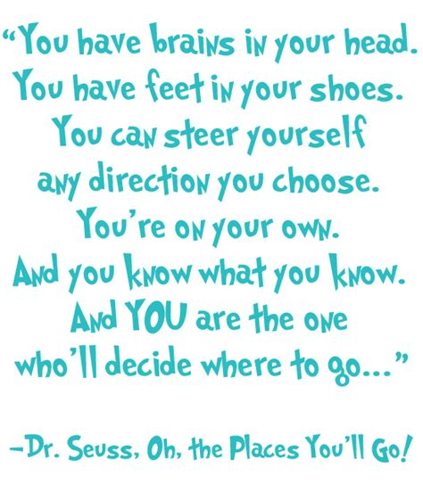 oh the places you ll go dr suess oh the places youll go dr seuss quotes quotesgram
