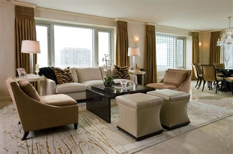 Great Room Furniture Layouts