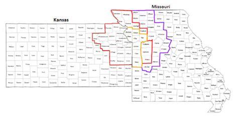 kansas city zip code map kansas city zip code map map2
