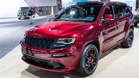 2019 Jeep Hellcat by 2019 Jeep Grand Srt Hellcat Release Date