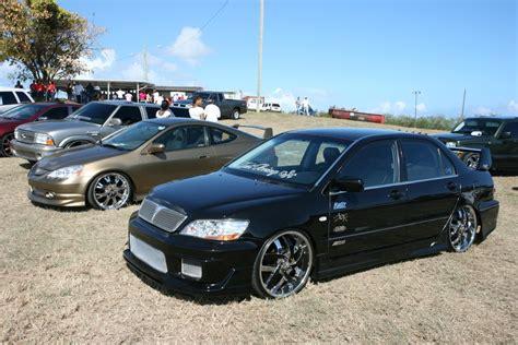 mitsubishi lancer jdm 2002 bedmaker 2002 mitsubishi lanceroz rally sedan 4d specs