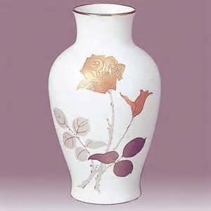 japanese gold design okura china beautiful vase
