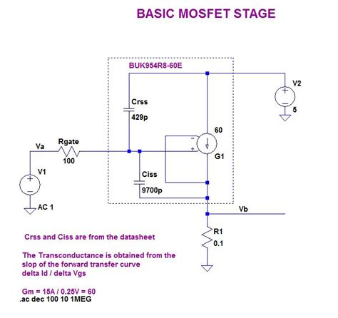 op driving capacitive calculating op stability driving capacitive loads page 1