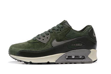 Nike Airmax90 Suede nike air max 90 suede pig nubuck 623 on sale for cheap