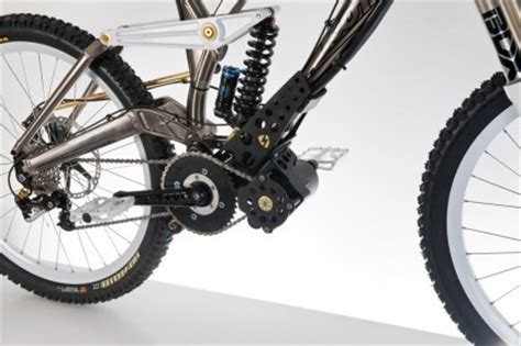 Modip Sepeda by Ego Kits Electric Motor For Downhill Freeride Mountain Bikes