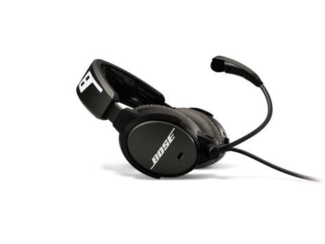 Headset Bose by Fighting The Roar Bose Delivers The Nfl S Noise