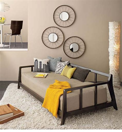 living room : Living Room Mirror Wall With Square Silver Wall Collage Also Decorative Living