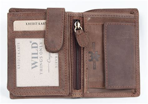 Pocket Genuine Size 5y small trifold vertical designed genuine leather pocket size wallet