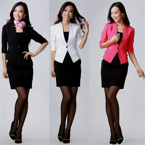 professional business attire for fashjourney