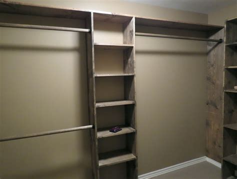 Walk In Closet Design Ideas Diy by Diy Walk In Closet Ideas Home Design Ideas