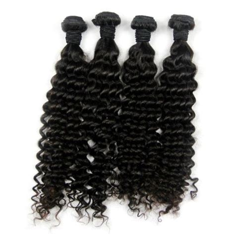 amazon com gothobby 4pcs flexible tattoo machine white 100 indian remy virgin deep curly human hair 1x16 1x18