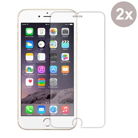 Lumee For Iphone 6 Plus Free Tempered Glass Premium iphone 6 6s plus tempered glass screen protector