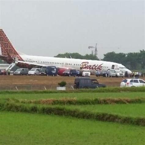 batik air facebook tolak bandara kulonprogo 15 warga luka bentrok dengan polisi