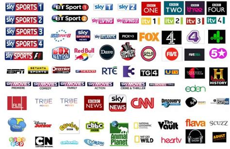 tv channel how to uk tv channels quot itv 4od sky quot from abroad in spain