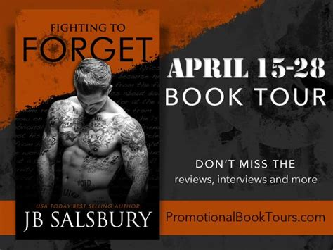 broken together books book review fighting to forget by j b salsbury