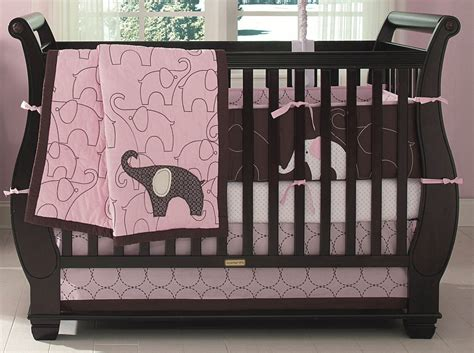 Vintage Inspired Crib Bedding Vintage Style Baby Elephant Bedding House Photos