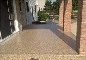 patio floor paint patio floor coatings patio porch floors stronghold floors