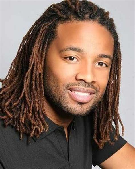 dreads american hair 15 black men hair cuts mens hairstyles 2017