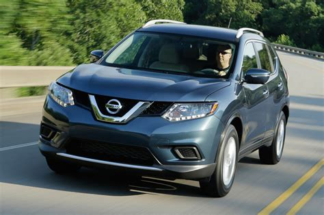 nissan cars 2014 2014 nissan rogue reviews and rating motor trend