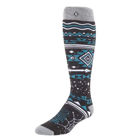 socks portland stance portland crew socks evo