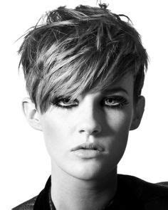 bushy bond hairdo 469 best images about hairy styles on pinterest short