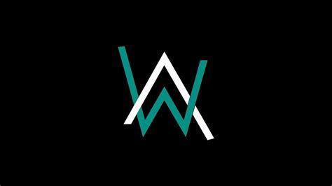alan walker font alan walker tutorial create logo youtube