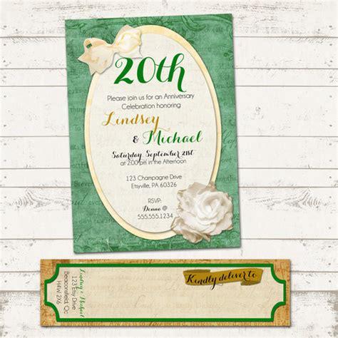 printable wedding invitation address labels wedding anniverary invitation and address labels vintage
