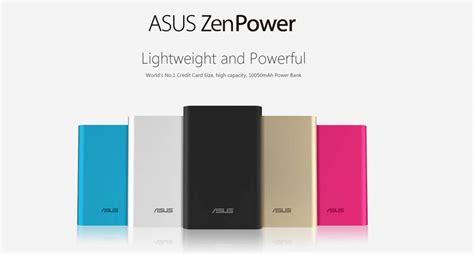 Asus Zenpower Powerbank 10050 Mah 100 Original 100 original asus zenpower 10050mah end 8 5 2016 5 15 pm