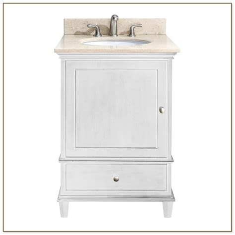 24 Inch Bathroom Vanity With Top Lowes Bathroom Vanities 24 Inch 28 Images Shop Avanity White Transitional Bathroom Vanity